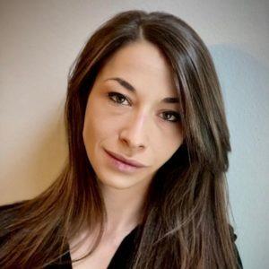 Polina Dimova